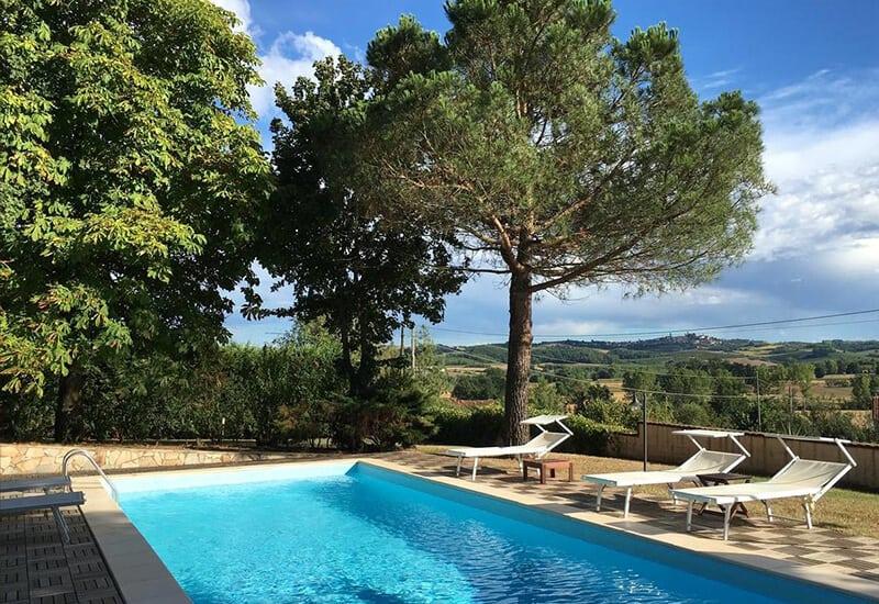 vacation Italy