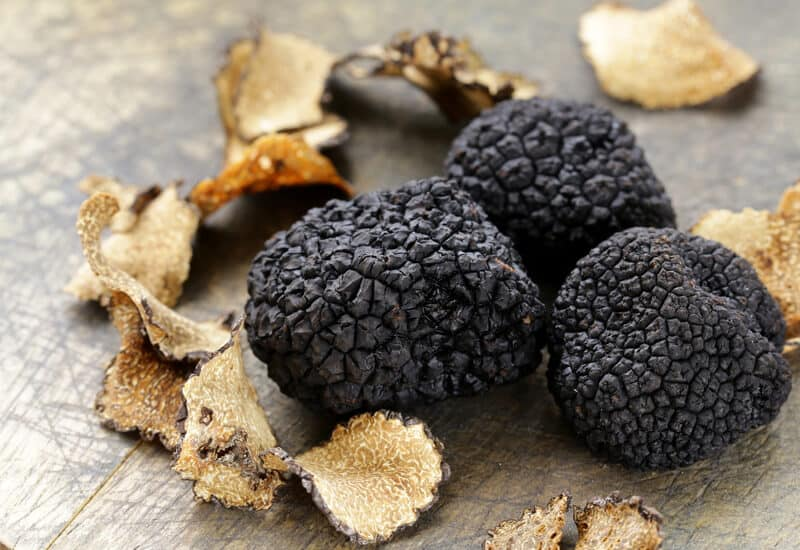 truffle and porcini week