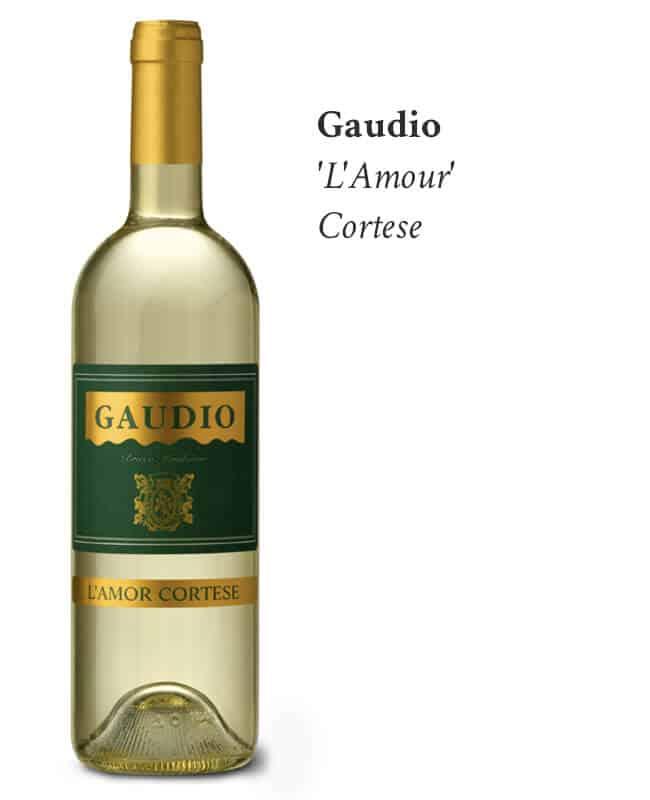 Gaudio Cortese