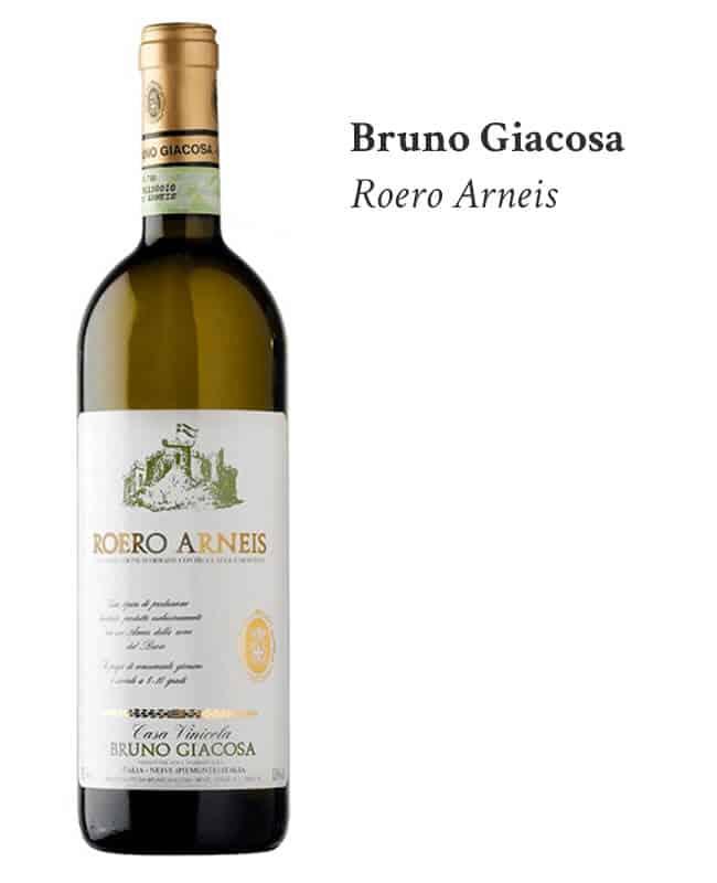 Giacosa Roero Arneis