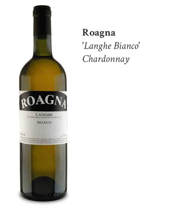 Roagna Chardonnay