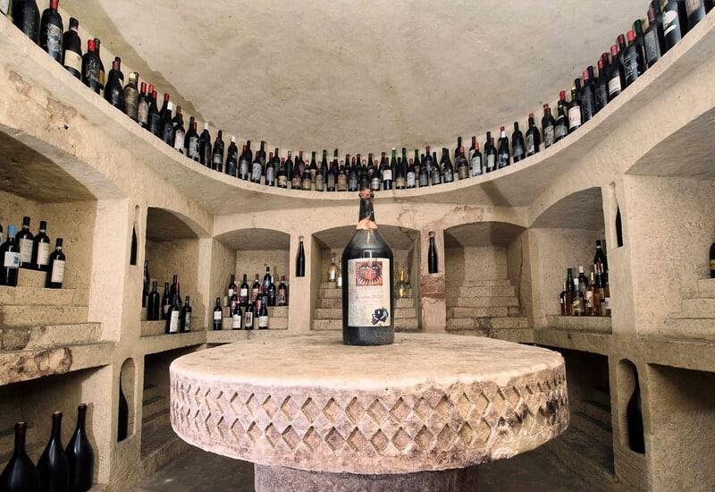 Italian cookery vacation wine tour